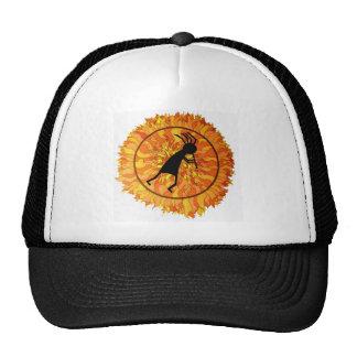 kocopleisun trucker hat