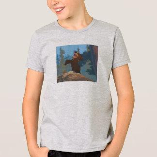 Koda Disney de grito del oso de Brother Playeras