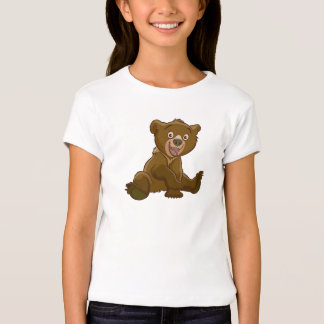 Koda Disney del oso de Brother Playera