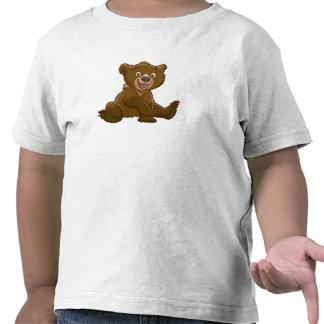 Koda Disney del oso de Brother Camiseta