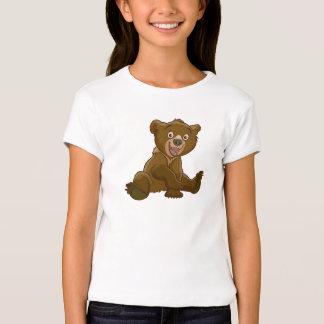 Koda Disney del oso de Brother Poleras