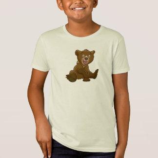 Koda Disney del oso de Brother Remeras