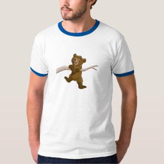 Koda Disney T Shirt