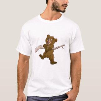 Koda Disney T-Shirt
