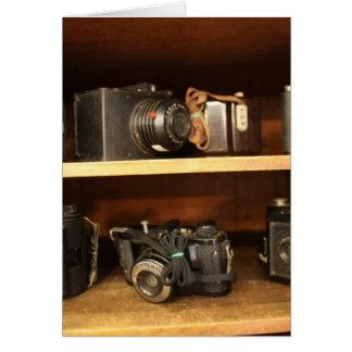 Kodak Moment Card
