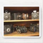 Kodak Moment Mouse Pad