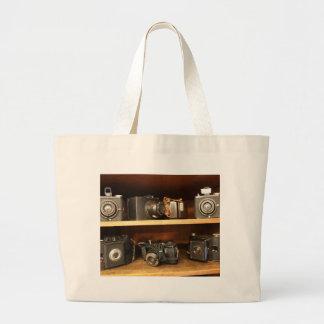 Kodak Moment Tote Bags