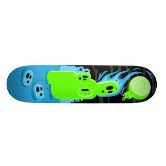 Kodama Skateboard Deck