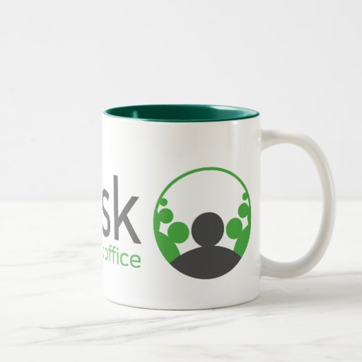 Kodesk Mug