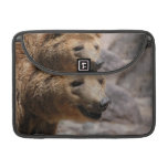 "Kodiak Bear 13"" MacBook Sleeve Sleeves For MacBooks"