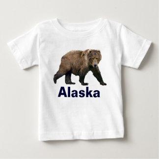 Kodiak Bear Baby T-Shirt