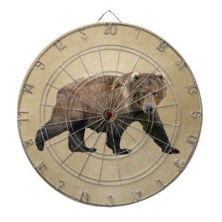 Kodiak Bear Dart Boards
