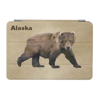 Kodiak Bear iPad Mini Cover