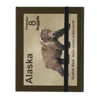 Kodiak Bear iPad Covers