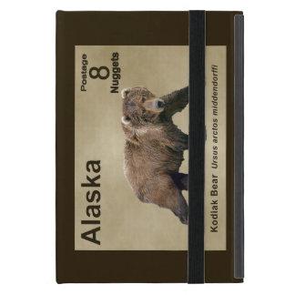Kodiak Bear iPad Mini Cases