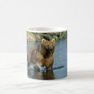 Kodiak Bear Mug