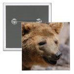 Kodiak Bear Pin