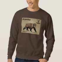 Kodiak Bear Sweatshirt