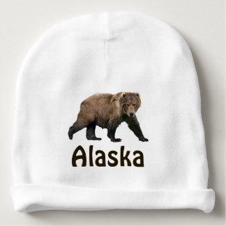 Kodiak Bear Baby Beanie