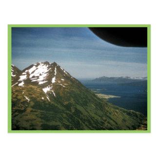 Kodiak Postcard