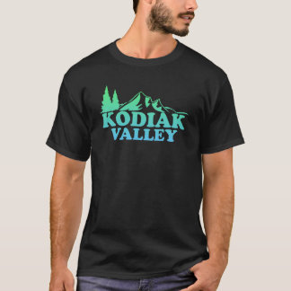 KODIAK VALLEY T-Shirt