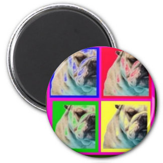 kodochrome canines magnets