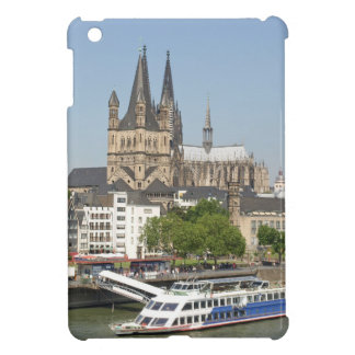 Koeln (Cologne) in Germany Cases For iPad Mini