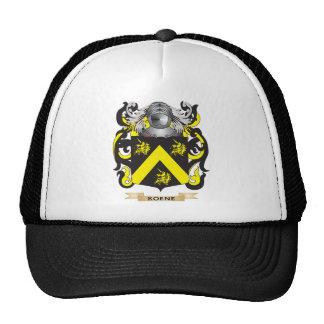 Koene Coat of Arms (Family Crest) Trucker Hat