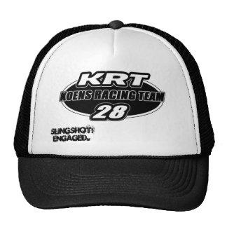 Koens Racing Team #28 Trucker Hat
