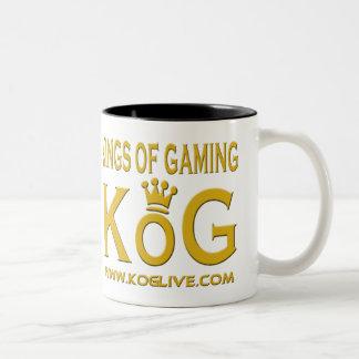 KoG Coffee Cup Coffee Mug