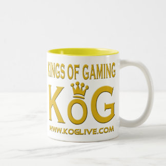 KoG Coffee Cup Coffee Mugs