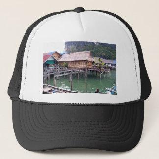 Koh Pan Yi Trucker Hat