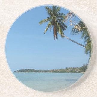 Koh Samui beach 3 Coaster