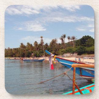Koh Samui beach Coaster
