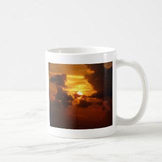 Koh Samui Sunrise in Thailand Coffee Mug