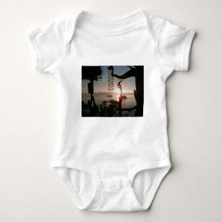 Koh Tao - Thailand Baby Bodysuit