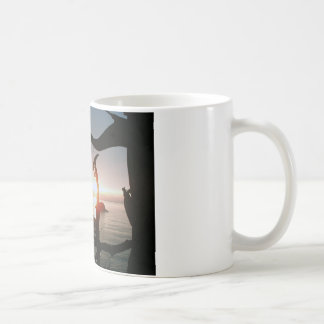 Koh Tao - Thailand Coffee Mugs