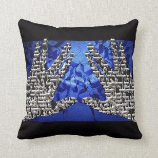 Kohanim Blessing Throw Pillow