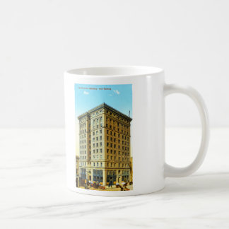 Kohl Building Coffee Mugs