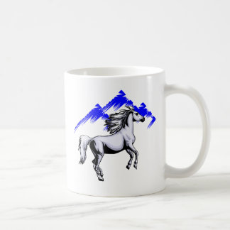 Kohl Colt Logo_Color NO Text Mug