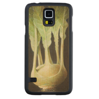 Kohl Rabi 2012 Funda De Galaxy S5 Slim Arce