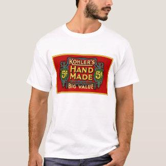 Kohler's Cigars - 1900 T-Shirt