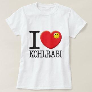 Kohlrabi T-Shirt