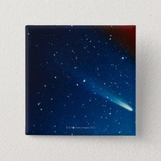 Kohoutek Comet Button