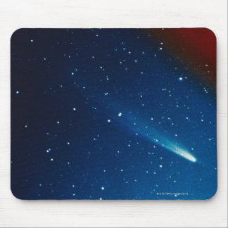 Kohoutek Comet Mouse Pad