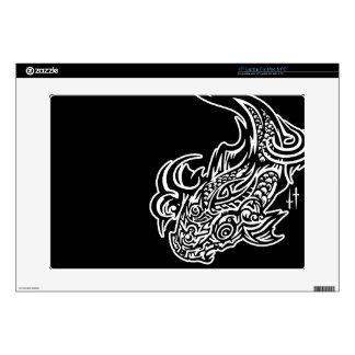 """Koi 15"""" Laptop For Mac & PC Skin Laptop Skins"""