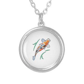 Koi Art Jewelry