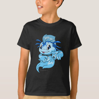 Koi Blue T-Shirt