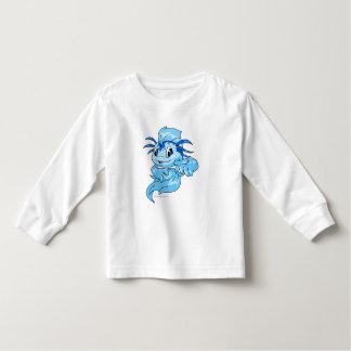 Koi Blue T Shirt