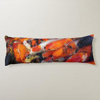 Koi Body Pillow